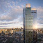 長島市Skyline Tower