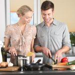 5種迷人特性 讓愛做菜的人就是有魅力!