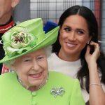太過招搖?英女皇傳禁止任何人和她談哈利王子與梅根