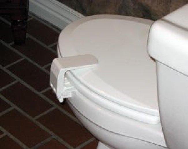 不要小看馬桶,它也可能讓幼童致命。(Safer Baby)