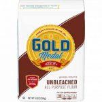 疑含大腸桿菌  60萬磅「金牌」麵粉召回