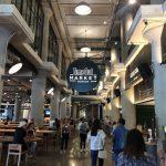 北站美食廣場冬天開 18家餐館將入駐