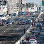 維州-華府要道I-395公路 11月起增加收費