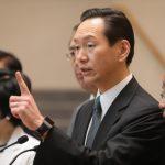 林鄭首席顧問:港府不會對示威者再讓步
