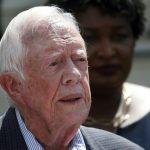 95歲卡特:80歲難以勝任總統