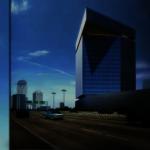 「優步」11月達城模擬自駕