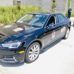 南加州爾灣又見「偽警車」 華人駕駛被警活逮