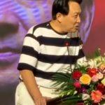 好久不見! 67歲唐國強甩啤酒肚顯精神