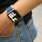 Apple Watch Series 5 隨顯螢幕更聰明