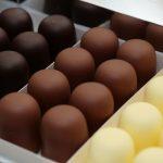 大型巧克力展 打折、試吃…饕客別錯過
