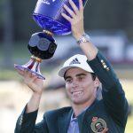 小廖在運動│智利新血奪PGA冠軍 20歲尼曼球技不青澀