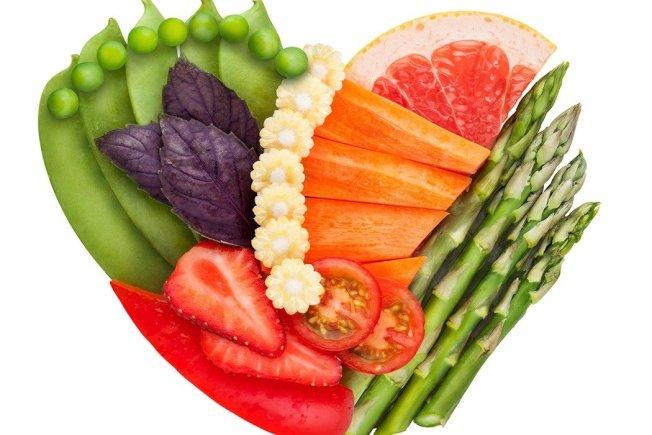 飲食改變,可以讓你的心臟更健康,降低心臟病和中風的威脅。 (圖/ingimage)