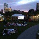 王氏青年會 Plaza 剪綵啟用9月27日舉辦免費參加、獎品豐富的園遊會派對