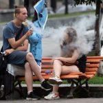 1/9高年級學生 幾乎天天抽電子菸