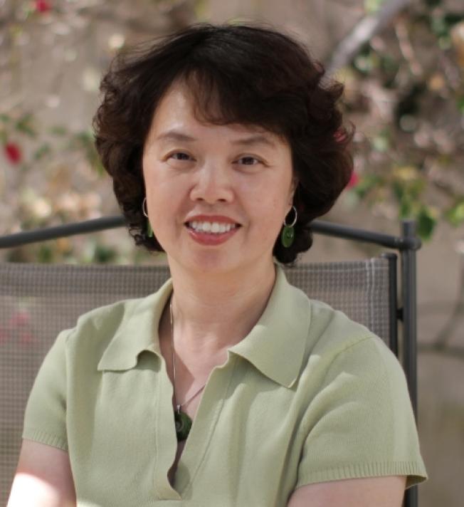 南加飛達教育(IvyMax)副校長金喬(Joyce Jin)將發表「亞裔學生如何利用大學理事會最新計畫——Landscape另闢蹊徑?」專題演講。(金喬提供)