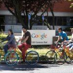 第5起!減薪又降職 女工程師告Google性別歧視