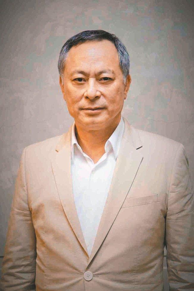 杜琪峯宣布卸下本屆金馬獎評審團主席。(金馬執委會提供)