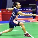 中國羽賽/33分鐘速勝布莎南 戴資穎四強迎戰陳雨菲