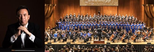 由華裔指揮蔡金冬帶領的巴德當代樂團10月1日將在卡內基音樂廳帶來「從東方奇幻到西部壯舉」主題音樂會。(主辦方提供)