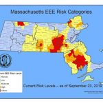 麻州EEE感染升至10人 2死