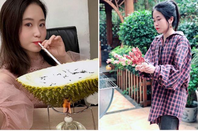 有少女網友模仿辦公室小野自製爆米花,卻意外發生爆炸身亡。(取材自微博)