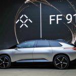 中國電動車商法拉第違約 北拉斯維加斯暫不提告