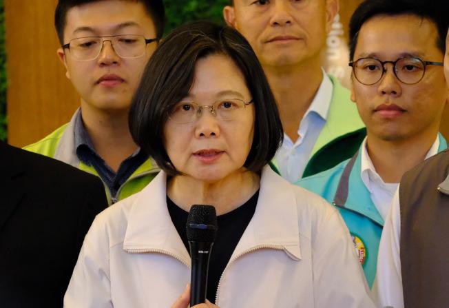台大刑法教授林鈺雄批評蔡政府,說港府和香港法律人,豈是省油的燈。(中央社)