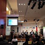 永續發展研討會 經文處分享台灣經驗