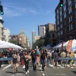 「Hello Taiwan紐約珍奶節」曼哈頓登場 各族裔民眾爭嘗鮮