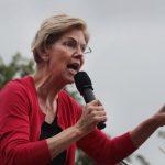 華倫首度領先白登! 民主黨總統初選  愛州民調她躍第一