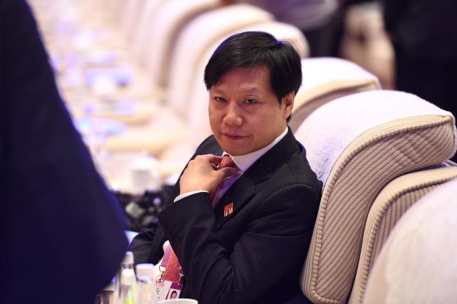 小米董事長雷軍表示,小米已完成在東南亞初步布局,看好市場發展前景。(中新社資料照片)