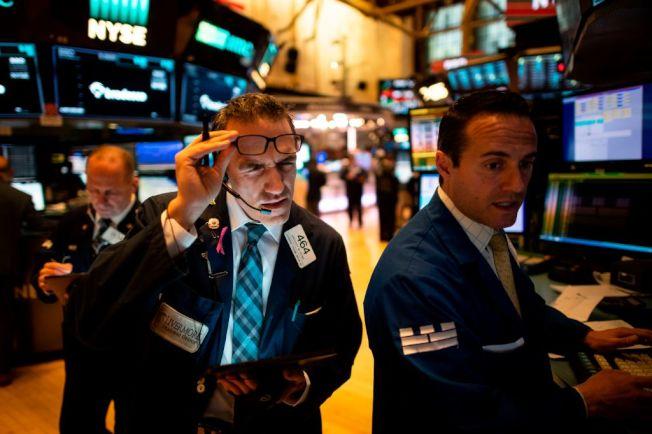 許多跡象顯示,美國可能出現下一波經濟衰退。(Getty Images)