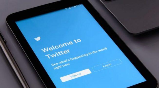 微博社交網站「Twitter」20日宣布,刪除網站的1萬個假新聞帳戶,其中的4302個,都是來自中國、針對香港示威發出的假新聞。(Getty Images)