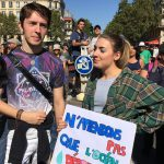 地球存亡危機 法年輕世代爭氣候議題話語權