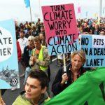聯國氣候峰會 美日巴西領袖缺席  87企業捧場加入減碳