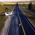 猶他州陸團車禍 駕駛是新手 第一次出勤