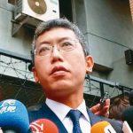 徐永泰再度緊咬蔡英文論文…台總統府兩點聲明回應
