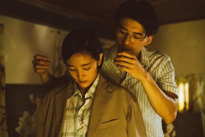 「返校」上映2日以來票房累積共4550萬台幣。(圖:影一提供)