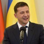 川普承認與烏克蘭總統談到白登 考慮公布通話紀綠