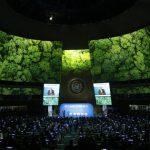 聯合國:66國誓言2050年前達成碳中和