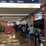 監理站排長龍 伊州已換發30萬人真實身分證