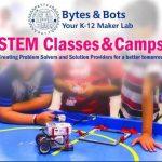 教育展/Bytes & Bots機器人課程 進入名校最佳機會