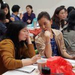 新英格蘭中文教師專業協會 秋季研習
