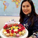 新英格蘭中文教師專業協會會長張君芳:「實用」是研習重點