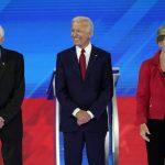 民調:69%選民對川普沒好感 但質疑民主黨激進政策