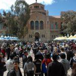 家長參加加州大學新生訓練 那些信息很重要?