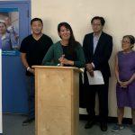 亞太裔投票聯盟 籲選民10/11前登記 用選票發聲