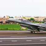 新戰機採購條例初審過關 預算上限2500億元台幣