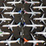 美聯邦航空總署:各國可自行決定波音737MAX復飛時間