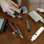 公衛緊急狀態 麻州州長宣布所有電子菸產品禁售四個月